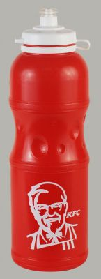 Ref. 825 - Sportec 4 750ml Sports Bottle - Red 3